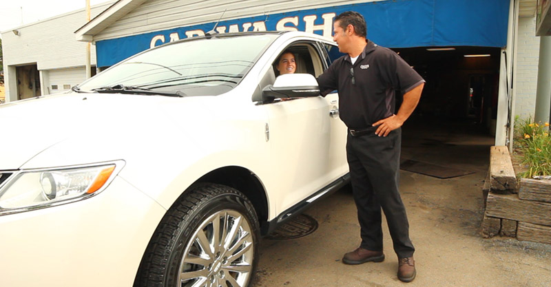 Coates Car Care