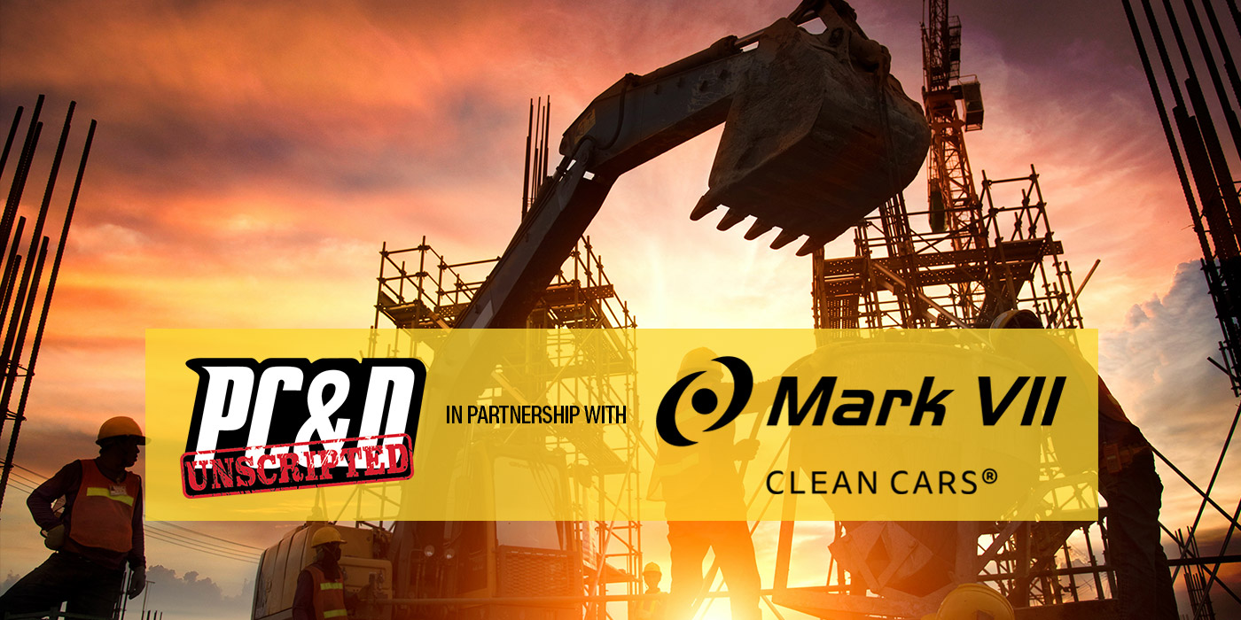 PC&D Unscripted 51: Cheetah Clean Auto Wash Planning for Mega Site